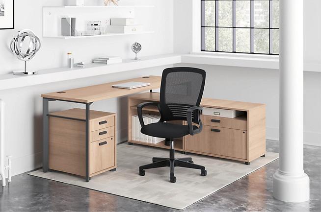Muebles De Oficina De Madera.Lopez Morton Muebles De Oficinas